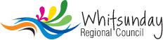 Logo for Whitsunday Regional Council